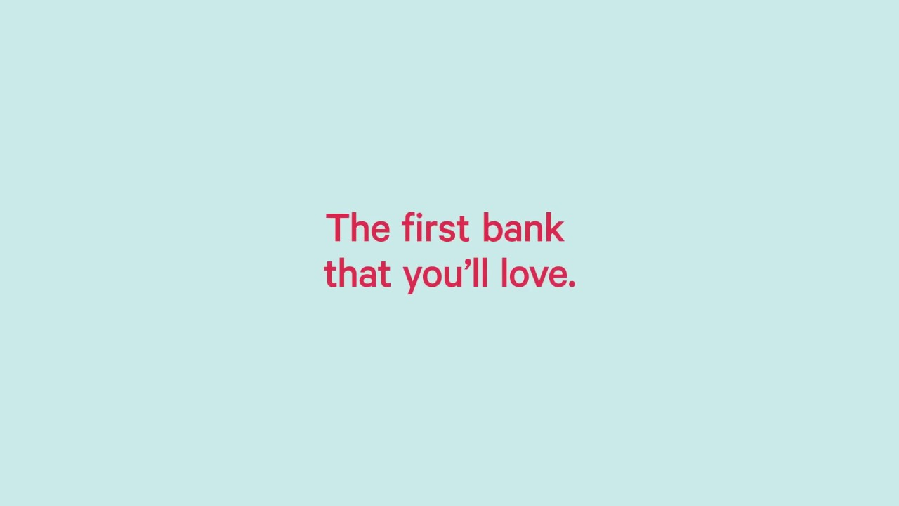 N26 - The first bank that you'll love