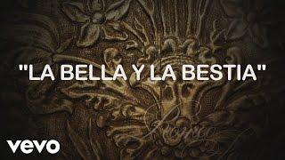 Romeo Santos - Formula, Vol. 1 Interview (Spanish): La Bella y La Bestia