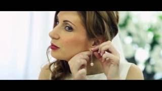 съемка екатеринбург, свадебный клип (Михаил + Мария )