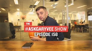 #AskGaryVee Episode 158: Things Get Really Crazy
