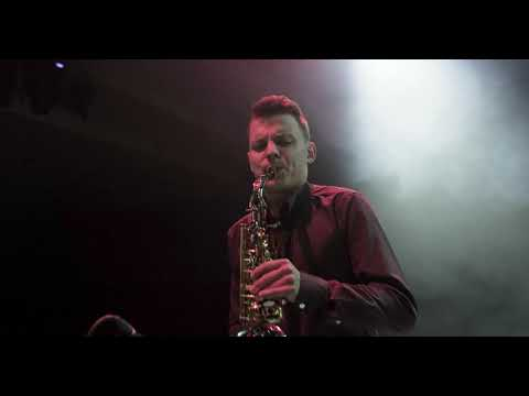 INTELLIGENCY - She Says (Theatre. LIVE)