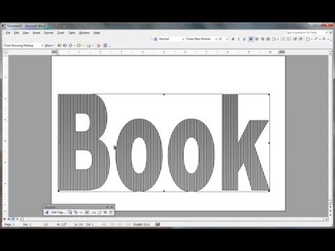 book folding template maker