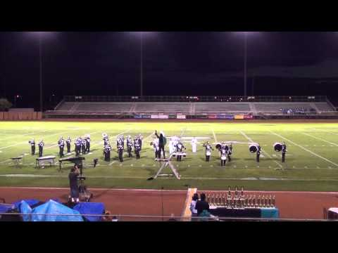 "1080p Apollo XII | 2012 Aiea HS ""Na Aliʻi"" Marching Band - Kapolei MB Festival"