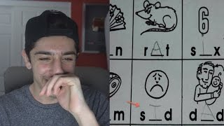 REACTING TO THE STUPIDEST TEST ANSWERS!! | FaZe Rug