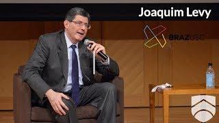 Joaquim Levy | V BRAZUSC