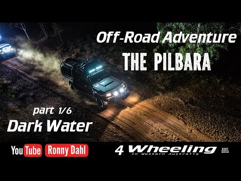 Off-Road Adventure The Pilbara 1/6
