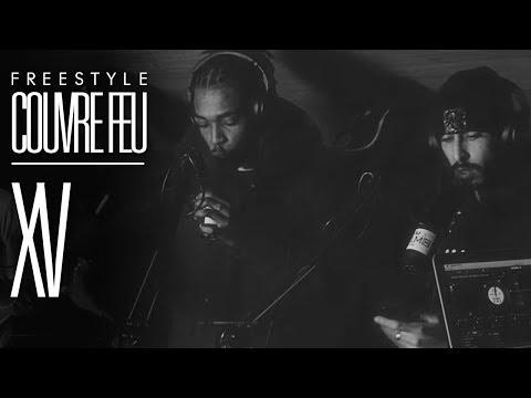 Youtube: XV – Freestyle COUVRE FEU sur OKLM Radio #2