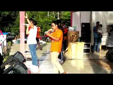 Pesan Hujan - Rasha Band