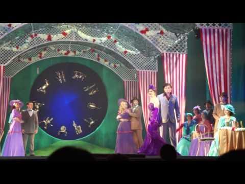 Новосибирский театр музыкальной комедии YouTube