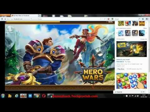 Hero Wars Video Tutorial