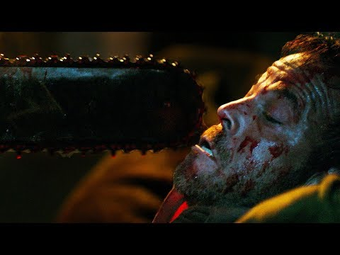 'Leatherface' Red Band Trailer