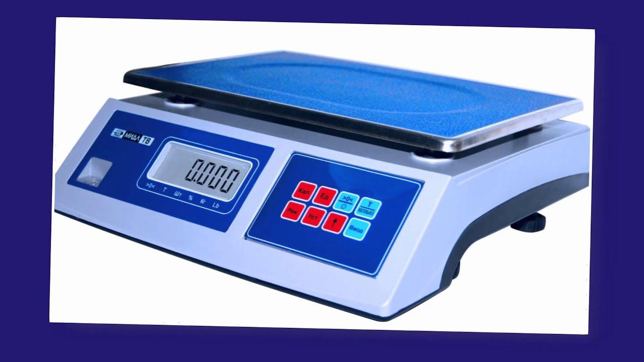 В любых электронных весах действует один и тот же принцип, а значит, их типовые неисправности имеют одинаковую природу.