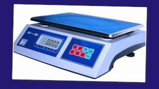 Электронные настольные весы Мидл серии Витрина(, 2014-10-31T07:52:59.000Z)