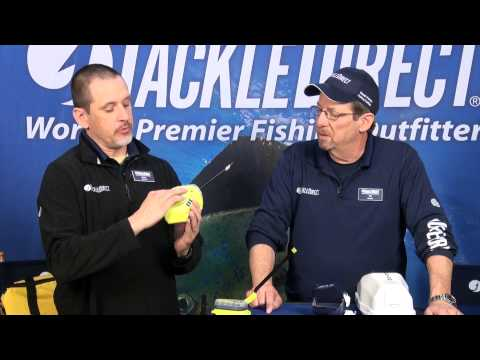 EPIRB vs PLB at TackleDirect