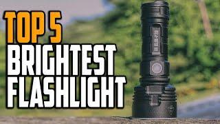 Best Brightest Flashlight 2021 - Top 5 Brightest Flashlights For Outdoor & Indoor screenshot 5