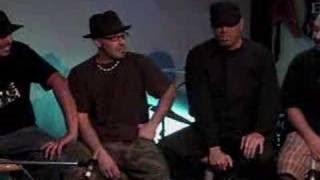 POSITIVE APPROACH live flashrock PUNK ROCK Music Video