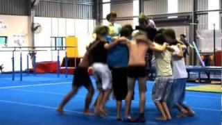 Mr Double ABCDEF - Atlantis Within (2011) | TRICKING