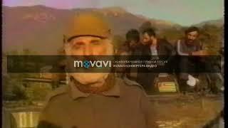 Тото Аджапуа 'Агумха' Абхазия 1992-93