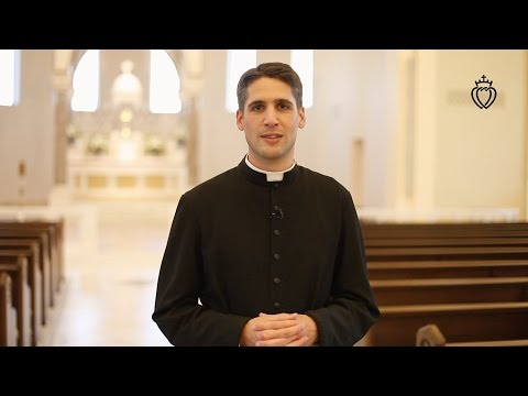 Our Lady of Sorrows Catholic Community - Awareness Video