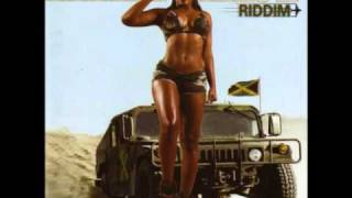 Military Riddim - French & West Indies Artists Medley
