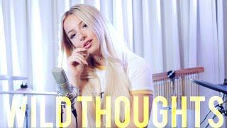 DJ Khaled - Wild Thoughts ft. Rihanna, Bryson Tiller (Emma Heesters Cover)
