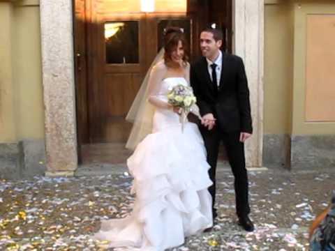 Parrocchia S Marco In Villa Wedding