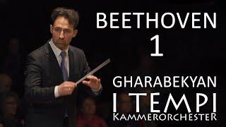 Beethoven Symphony Nr. 1 op. 21 - I TEMPI - Gevorg Gharabekyan
