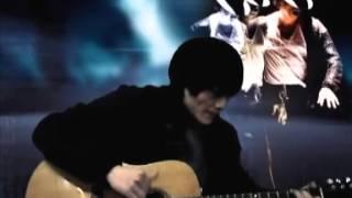 fingerstyle no 0070 smooth criminal michael jackson   琴歌指弹 qinge guitar