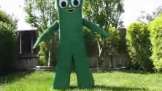 MATTHEW WILDER - Break My Stride with Gumby ▄ █ ▄