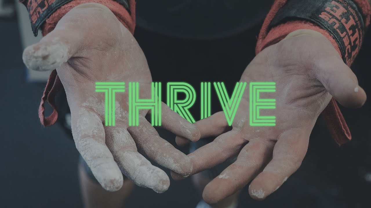 Thrive: Money Cover Image