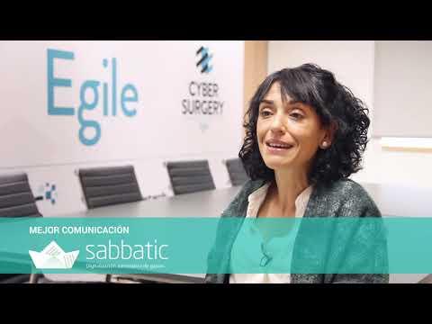 Nora Formariz, Egile | Sabbatic: mejor comunicación