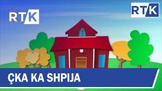 ka Ka Shpija - Episoda Festive pr Vitin e Ri 2016