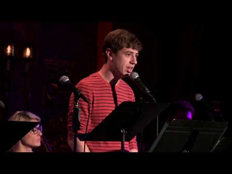 """A.J. Holmes & Company - """"Out Of Here"""" - Bubble Boy at 54 Below"""