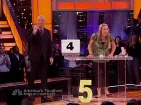 DEAL or NO DEAL 1st Million Dollar Winner!...