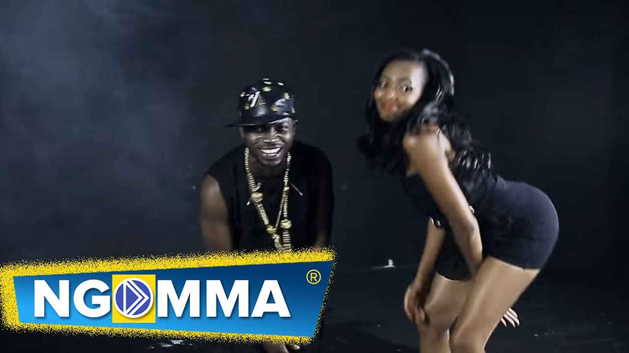 Download MBILIKIMO MKORA - KENRAZY [OFFICIAL VIDEO]