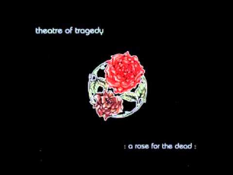 Theatre of Tragedy- A Rose for the Dead EP