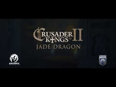 Buy Crusader Kings II: Jade Dragon from the Humble Store