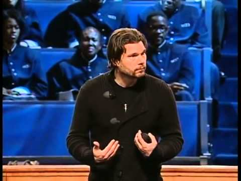 Andrew Farley - The Naked Gospel (From World Changers Church International) - 30.03.2014