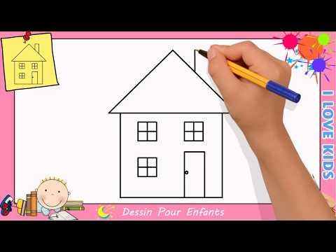 Comment Dessiner Un Sapin De Noel Facilement Etape Par Etape Pour Enfants 2 Youtube