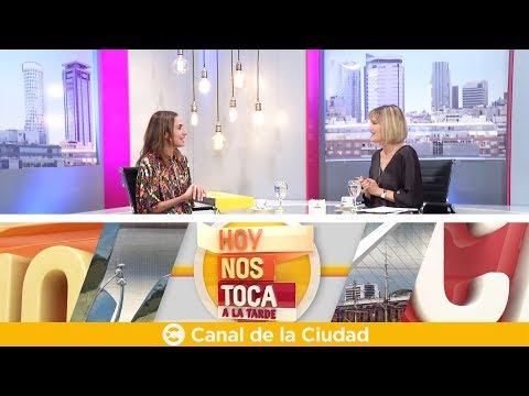 "<h3 class=""list-group-item-title"">Entrevista mano a mano con Natalia Lobo en Hoy nos toca a la Tarde</h3>"