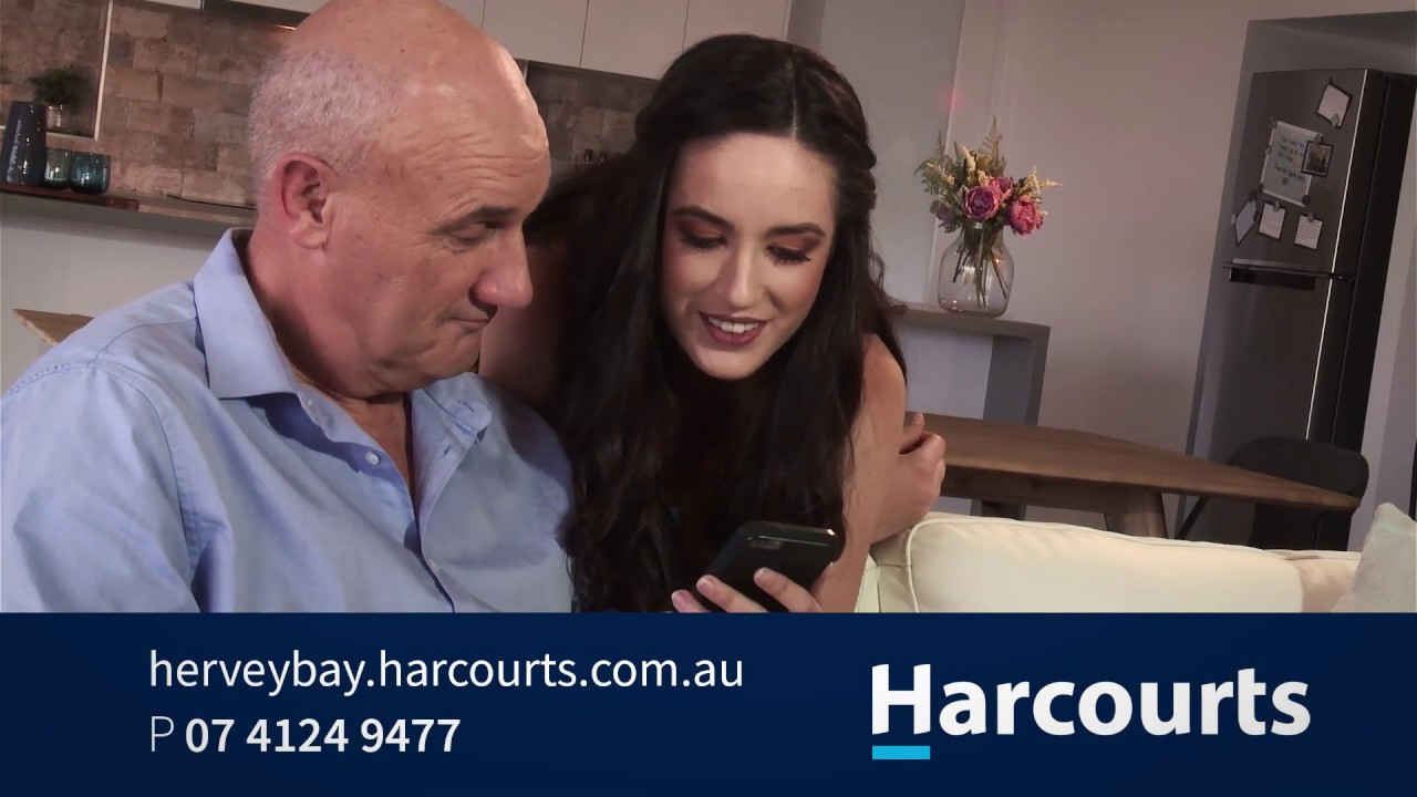Harcourts TV Commercial