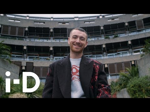 i-D Meets: Sam Smith