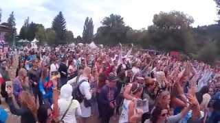 Holi Open Air Praha 2014