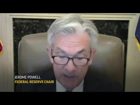 Powell: Elevated inflation will likely moderate