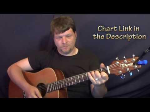 Here (Alessia Cara) Guitar Chord Chart
