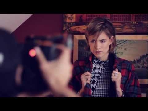 'How I Wear...' P: ASOS Magazine: Cody Horn