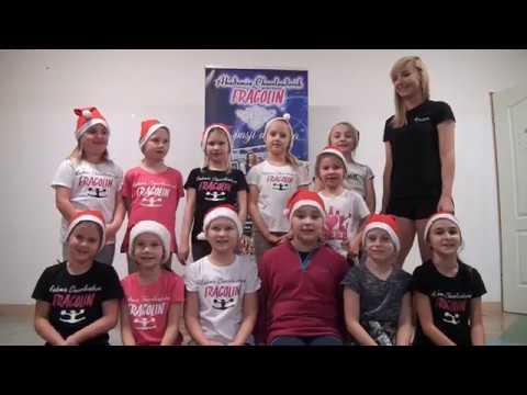 """Życzenia bożonarodzeniowe składają """"Fragolinki"""" (VIDEO)"""