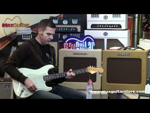 Max Guitar Store - Victoria Amps