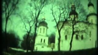 Антониевы пещеры в Чернигове (часть 1)(, 2011-03-21T06:42:05.000Z)