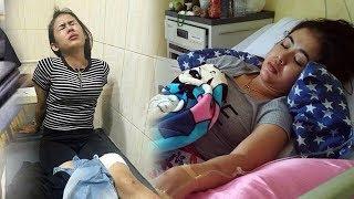 Dua PL Cantik Karaoke di Garut Ditembak Bagian Sensitifnya oleh Oknum Polisi Mabuk